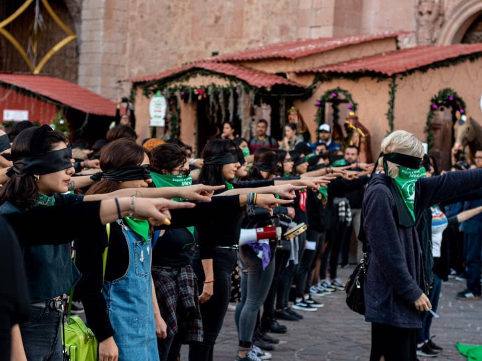 Zacatecas Mexikó